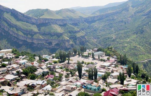 Дагестан - территория туризма
