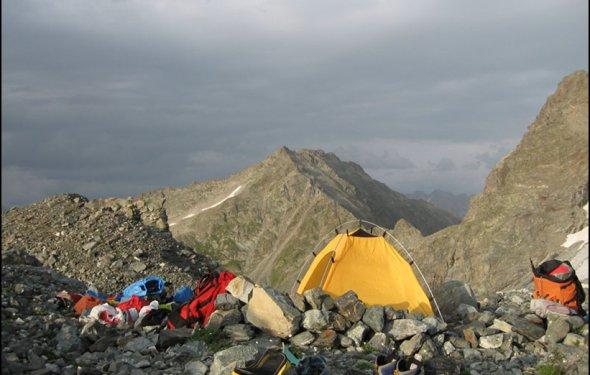 горный туризм категории