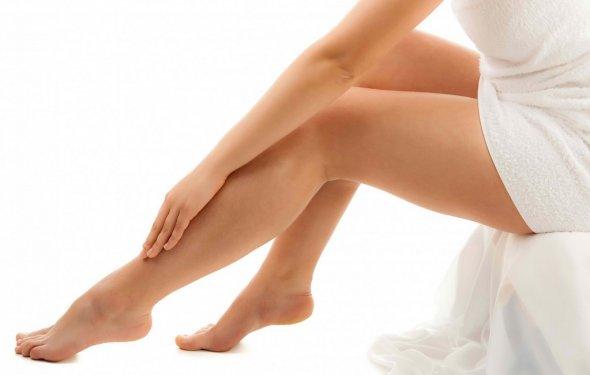 Усталость ног после физической