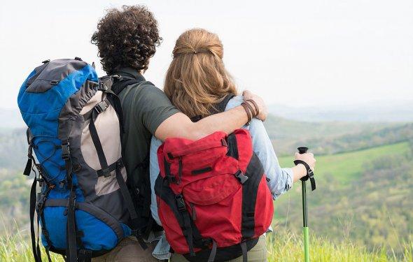Как выбрать туристический