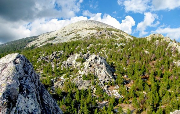 10-11 Сентября Поход в горы