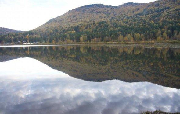 Фото Горный алтай 2009(озеро