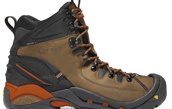 Delta - ботинки с 200 гр