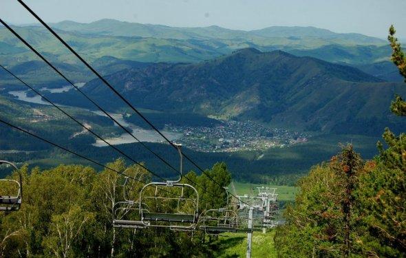 Отдых на Алтае: фото, описание