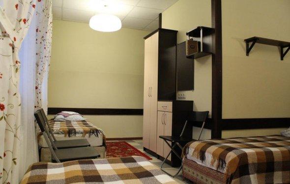 печора гостиницы цены