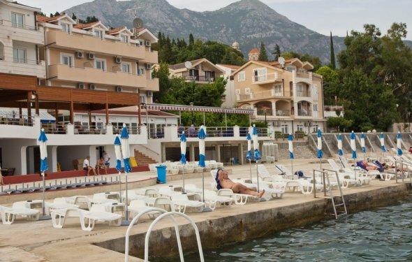 Путешествие по Черногории 2011