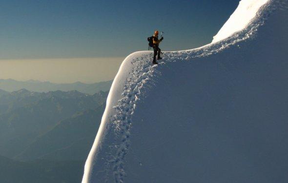 Путешествие в горы Кавказа