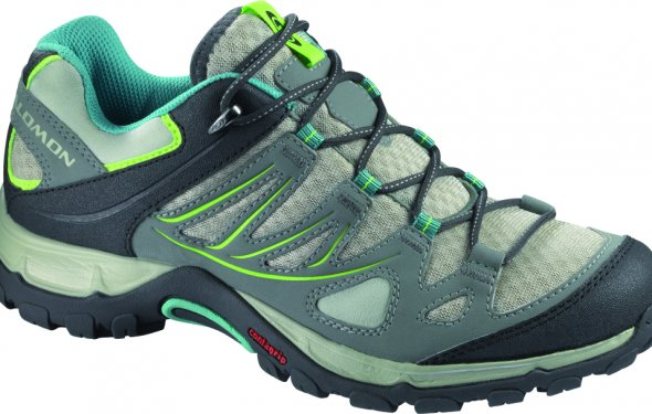 Ботинки для треккинга (низкие)